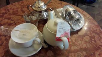 Demel Tea