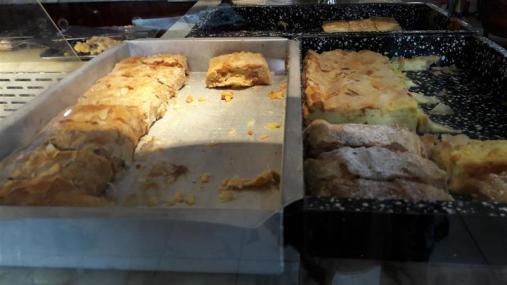 Cafe Diglas Food