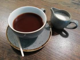 Ole & Steen Coffee