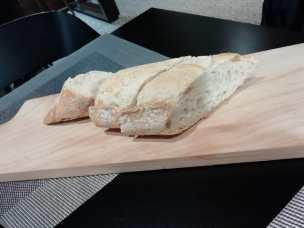 SW Lounge Bread