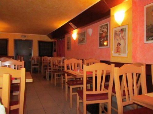 Al Vaporetto Interior