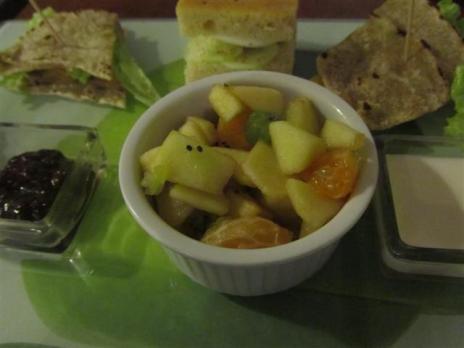 Amico Bio Fruit Salad
