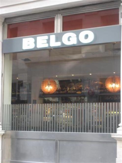 Belgo Kingsway