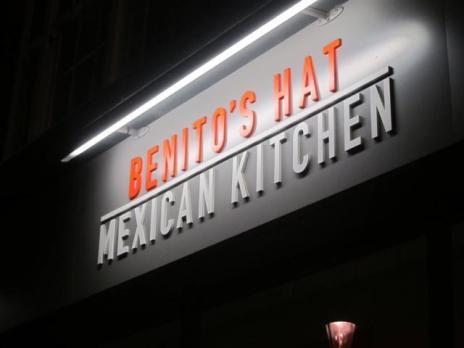 Benitos Hat