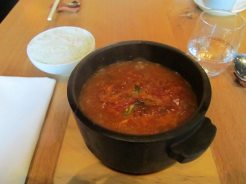 Bibigo Kimchi Stew