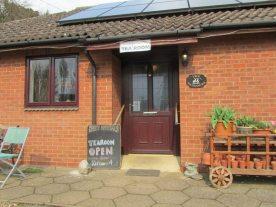 Bliss Lane Tea Room