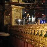 Blue Elephant bar