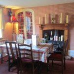 Darlingtons Tea Room Interior