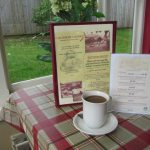 Darlingtons Tea Room Coffee