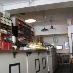 Brick Alley Cafe interior1