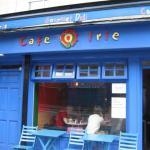 Cafe Irie