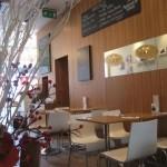 Fig & Olive interior