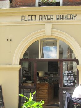 Fleet River Bakery