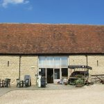 Hayloft Restaurant