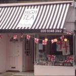 High Tea of Highgate