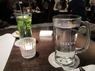 Hiltl Drinks