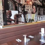 Kentish Canteen Interior