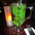 La Brocca Mint Tea