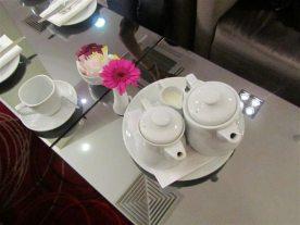 Mercure Brasserie Tea