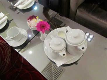 Mercure Brasserie Tea