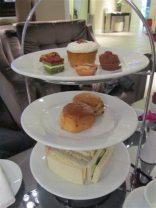 Mercure Brasserie Afternoon Tea