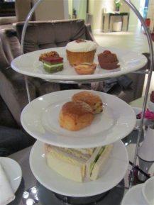 Mercure Brasserie Afternoon Tea