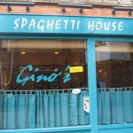 Gino's Spagetti House