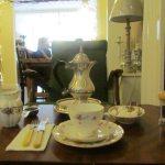 The Waiting Room Tea