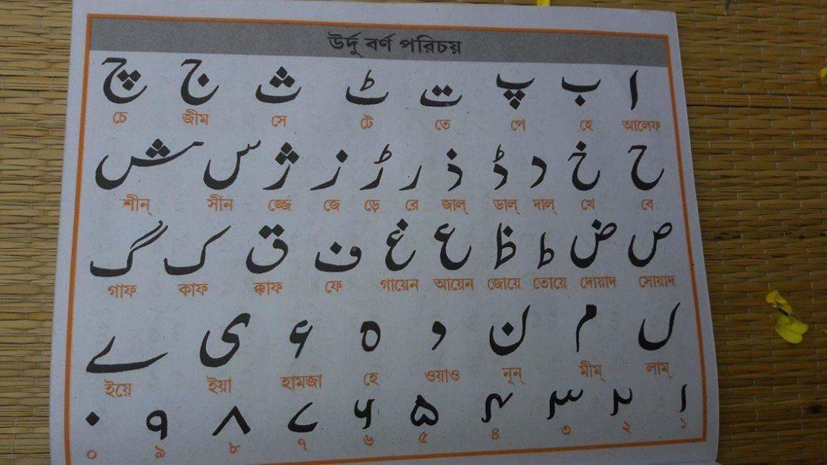 Urdu: As línguas mais difíceis do mundo