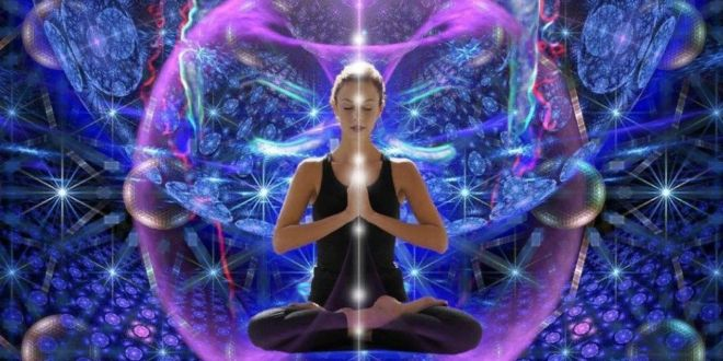 What is Psychic Protection?