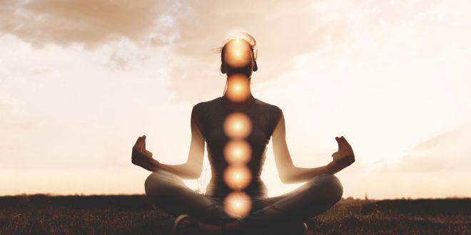 Chakra Healing to Get Better