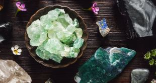 Crystals for Every Empath