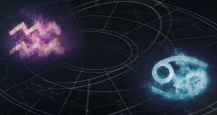 Compatibility: Aquarius and Cancer