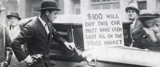 Photo of The Risks of Investing Your Life Savings