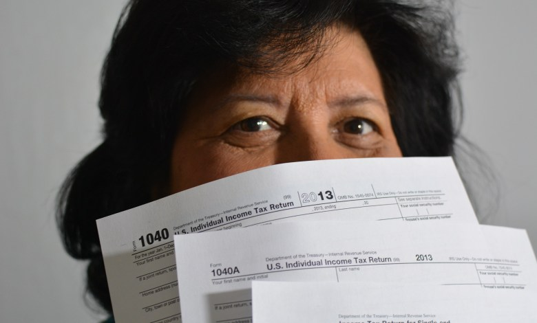Photo of Taxes in the US: a History and an Overview