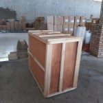 wood packing
