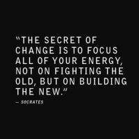 Quotes about change