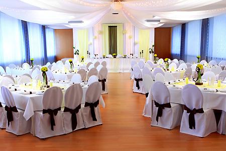 NRW  Hochzeitssaal Hochzeitshallen  Locations