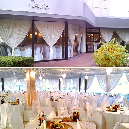 Hochzeitssaal Nrw