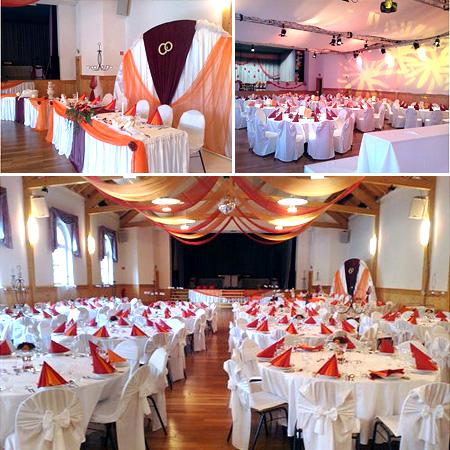 BadenWrttemberg  Hochzeitssaal Hochzeitshallen  Locations