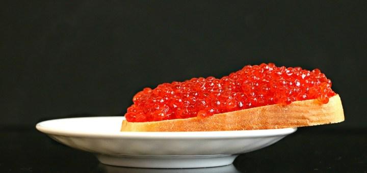 Kaviar Schwangerschaft