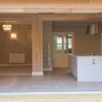 Extension - Open plan kitchen/diner
