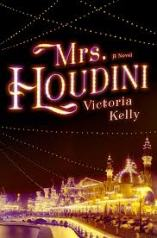 Mrs Houdini by Victoria Kelly