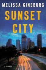 Sunset City by Melissa Ginsburg