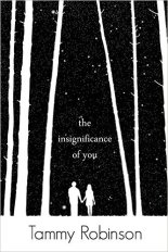 The Insignificance of You by Tammy Robinson