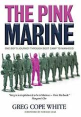 The Pink Marine by Greg Cope White