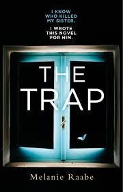 The Trap by Melanie Raabe