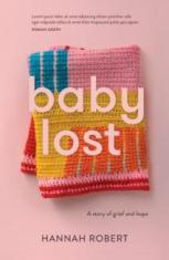 baby lost hannah robert