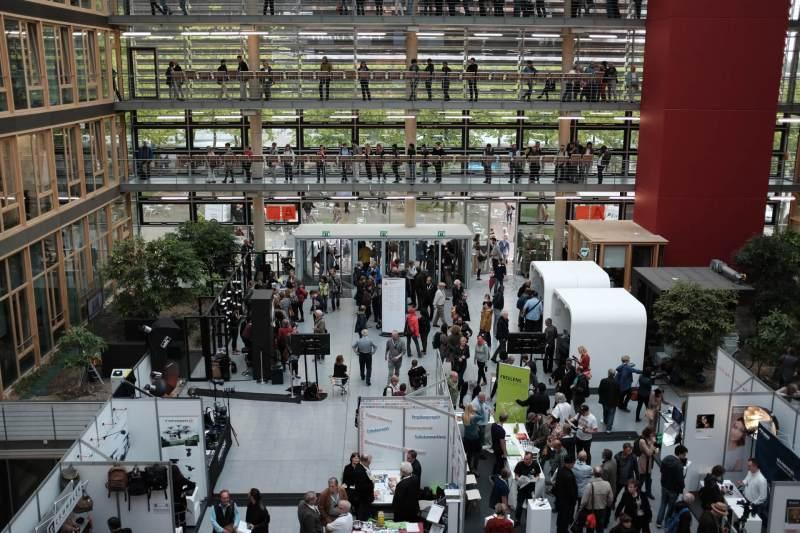 Lumix Fotofestival für jungen Fotojournalismus Hannover 2016