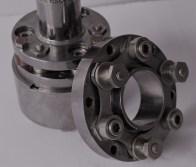 Metallmembrankupplung